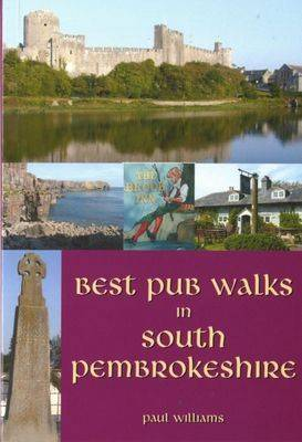 Picture of Best Pub Walks in South Pembrokeshire
