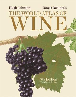 Picture of The World Atlas of Wine