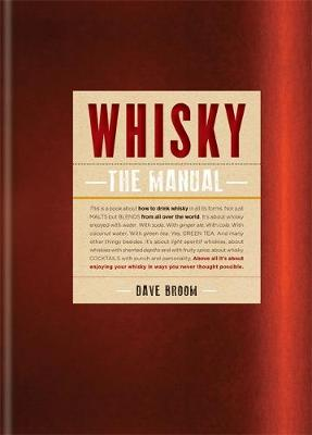 Picture of Whisky: The Manual: How to Enjoy Whisky