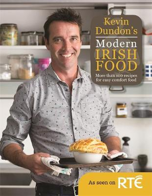 Picture of Kevin Dundon's Modern Irish Food