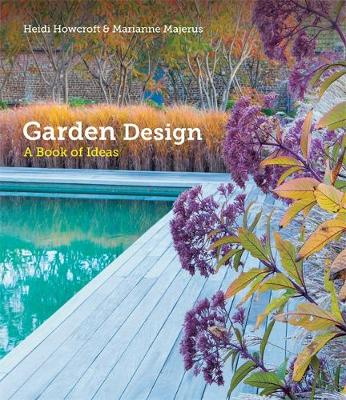 Picture of Garden Design: A Book of Ideas