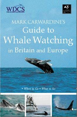 Picture of Mark Carwardine's Guide to Whalewatching