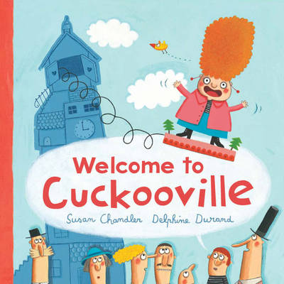 Picture of Welcome to Cuckooville