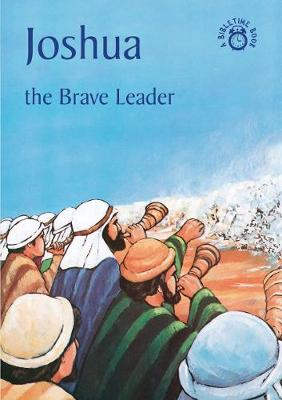 Picture of Joshua: The Brave Leader