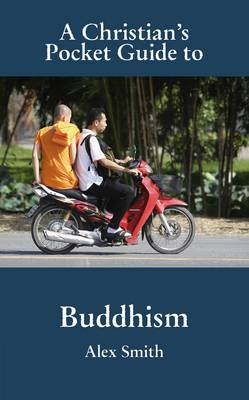Picture of Christian's Pocket Guide to Buddhism