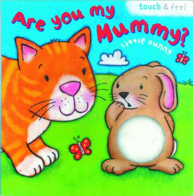 Picture of Little Bunny: Are You My Mummy?