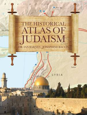 Picture of The Historical Atlas of Judaism