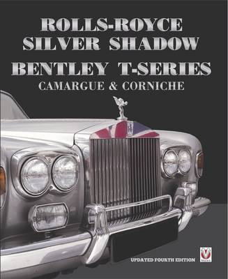 Picture of Rolls Royce Silver Shadow/Bentley T-Series, Camargue & Corniche