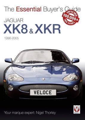 Picture of Jaguar XK & XKR (1996-2005)