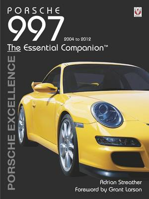 Picture of Porsche 997 Model Years 2004-2012 (Essential Companion)