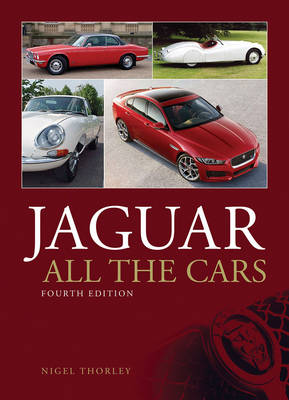 Picture of Jaguar - All the Cars