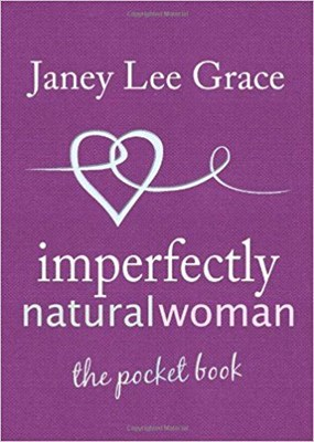 Picture of Imperfectly Natural Woman: The Pocket Book