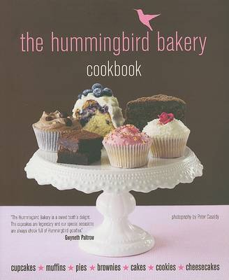 Picture of The Hummingbird Bakery Cookbook