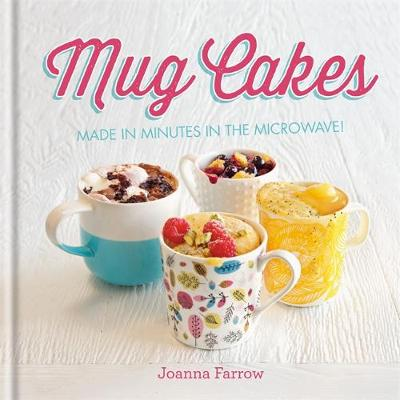 Picture of Mug Cakes