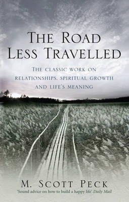 Picture of The Road Less Travelled: A New Psychology of Love, Traditional Values and Spiritual Growth