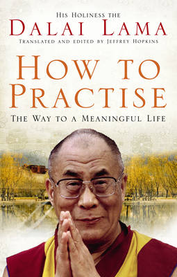 Picture of How to Practise: The Way to a Meaningful Life