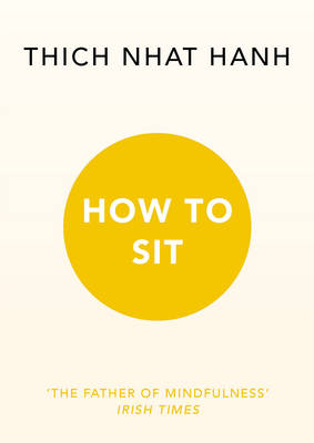 Picture of How to Sit