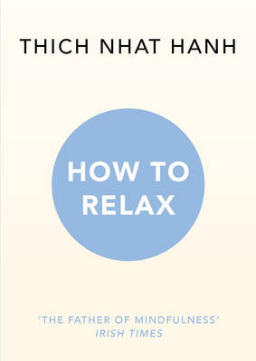 Picture of How to Relax