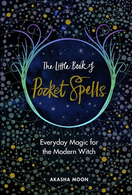 Picture of The Little Book of Pocket Spells: Everyday Magic for the Modern Witch