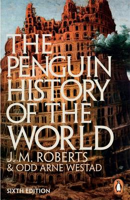 Picture of The Penguin History of the World