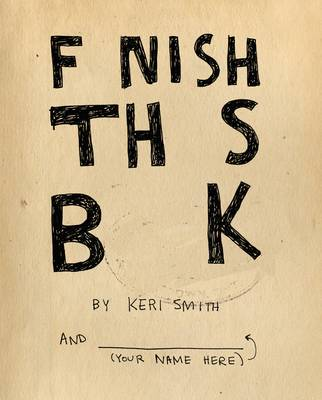 Picture of Finish This Book