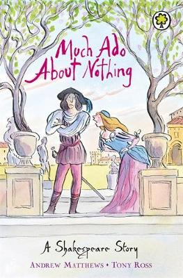 Picture of Much Ado About Nothing: Shakespeare Stories for Children