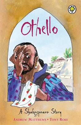 Picture of Othello: Shakespeare Stories for Children