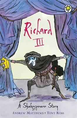 Picture of Richard III: Shakespeare Stories for Children