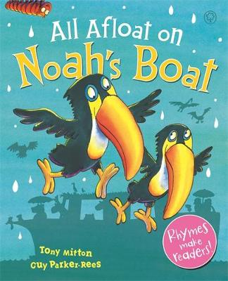Picture of All Afloat on Noah's Boat
