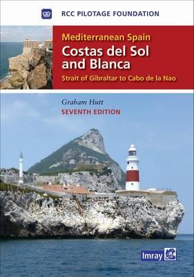 Picture of Mediterranean Spain - Costas Del Sol and Blanca: Strait of Gibraltar to Denia