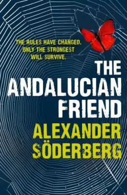 Picture of The Andalucian Friend: The First Book in the Brinkmann Trilogy