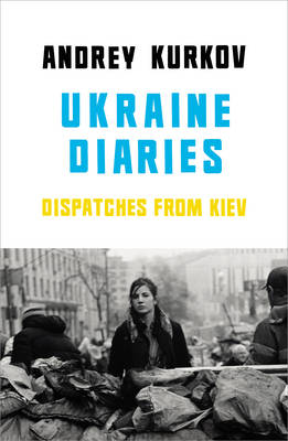 Picture of Ukraine Diaries