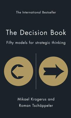 Picture of The Decision Book: Fifty Models for Strategic Thinking