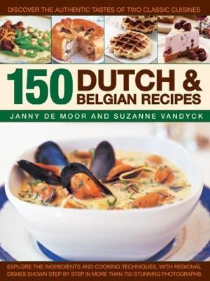 Picture of 150 Dutch & Belgian Recipes
