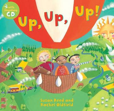 Picture of Up, Up, Up!