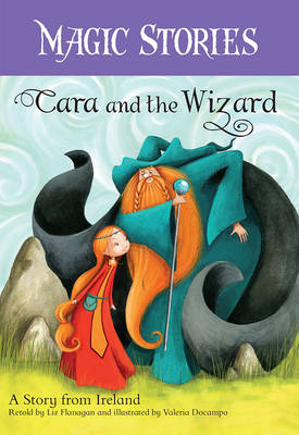 Picture of Cara and the Wizard