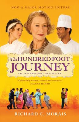 Picture of The Hundred-Foot Journey