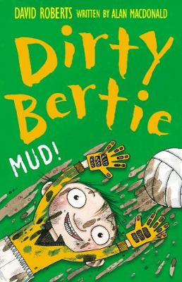 Picture of Mud!