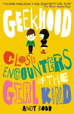 Picture of Close Encounters of the Girl Kind