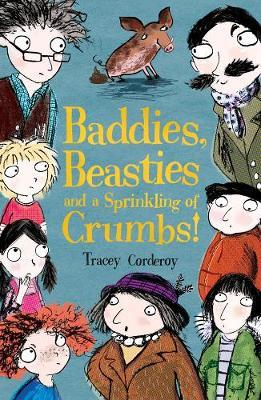 Picture of Baddies, Beasties and a Sprinkling of Crumbs