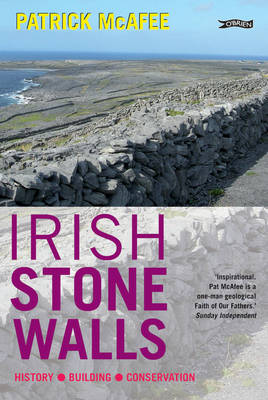 Picture of Irish Stone Walls: History, Building, Conservation