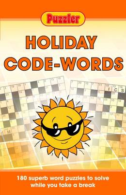 Picture of Puzzler  Holiday Codewords