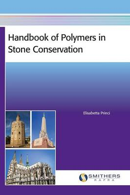 Picture of Handbook of Polymers in Stone Conservation