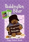 Picture of Paddington Bear- Copy Colour B