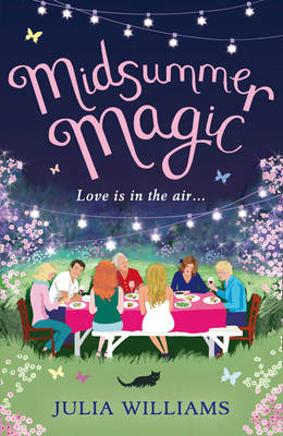 Picture of Midsummer Magic