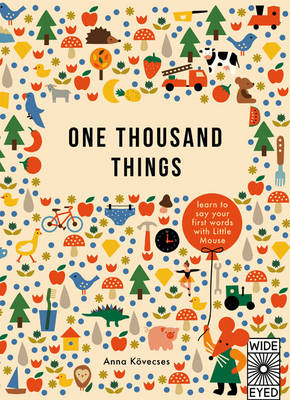 Picture of One Thousand Things