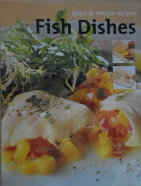 Picture of Fish Dishes