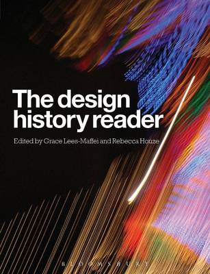 Picture of The Design History Reader
