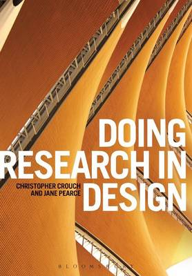 Picture of Doing Research in Design
