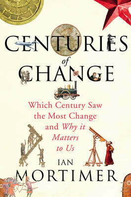 Picture of Centuries of Change: Which Century Saw the Most Change?